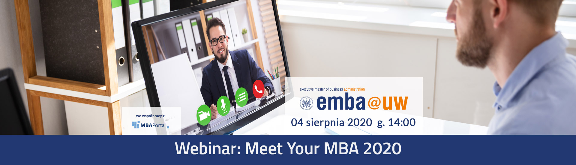 Meet Your MBA 4.08